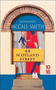 44 Scotland Street, Les Chroniques d'Edimbourg