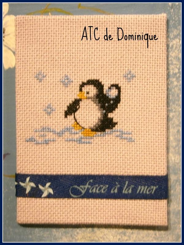 ATC de Dominique