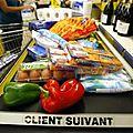 Etes vous capable de contrer la manipulation du supermarché ? voyez donc ...
