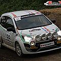 Rallye du Charlemagne 2014