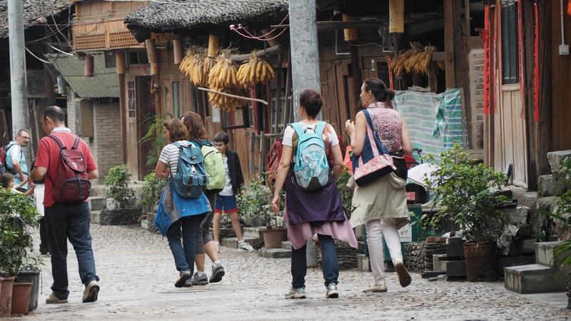 village papier