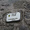 Cantal - Marcolès