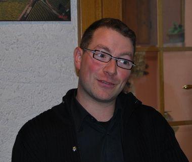 Jean Boxler