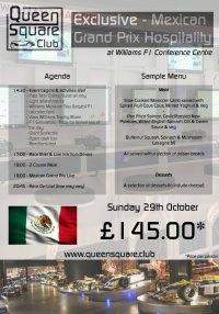 f1 mexico 2017 williams conference