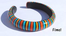 bracelet-rayure