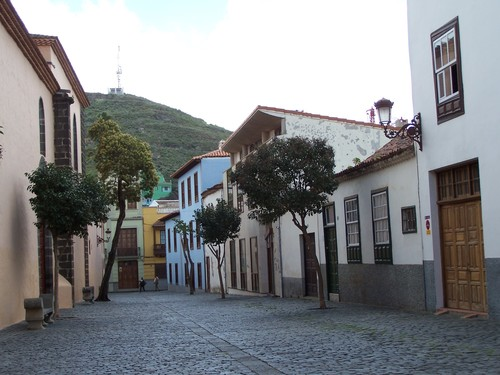 La Laguna-maisons 1