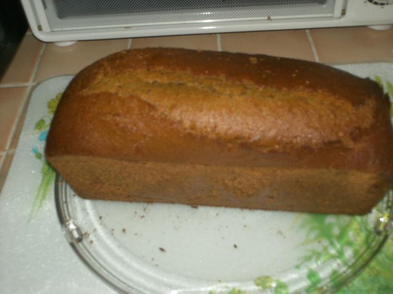 pain d'épice maison (2)
