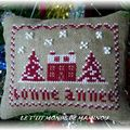 BONNE ANNEE 2008 - MARYSE