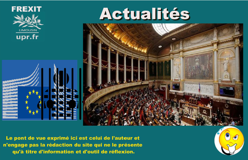 ACT PARLEMENT