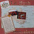 Le bush-Australie