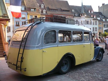 CITROËN U23 bus 1947 Mulhouse (2)