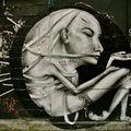 Urban art.