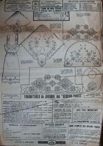 Dessins piqués n° 289 - 15 octobre 1924 (10)