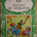 REEKS 5: WILLEM DE VRIJBUITER