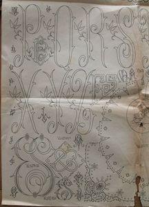 Dessins piqués n° 327 - 15 décembre 1927 (9)