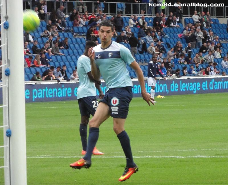 HAC - Troyes 19