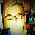 Mes nouvelles lunettes... 8-)