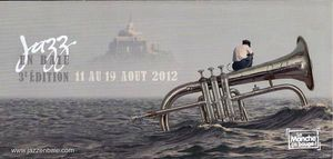 festival jazz en Baie 2012