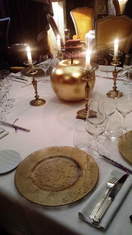 2014 10 10 - atelier de cuisine et déjeuner à l'Aubergade de Puymirol avec le chef Michel Trama (48)