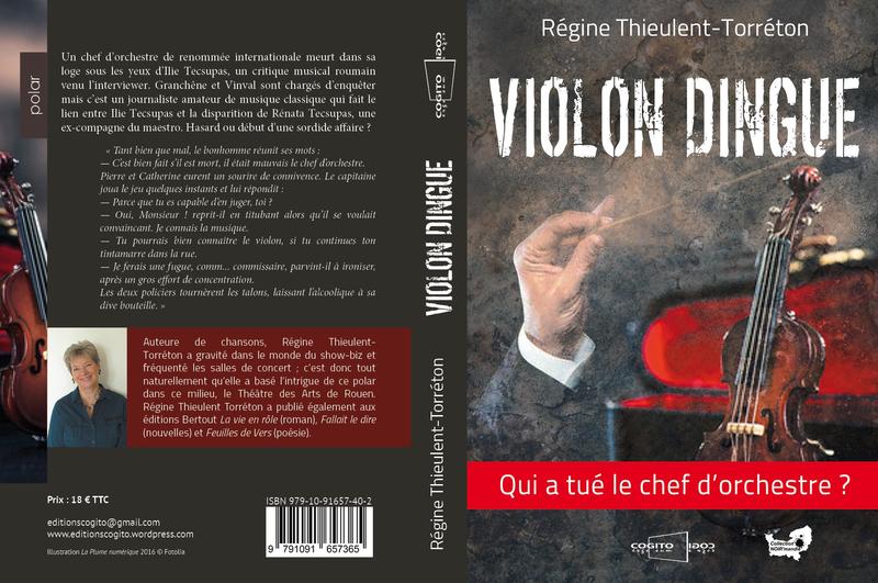 Violon Dingue couverture complète-1