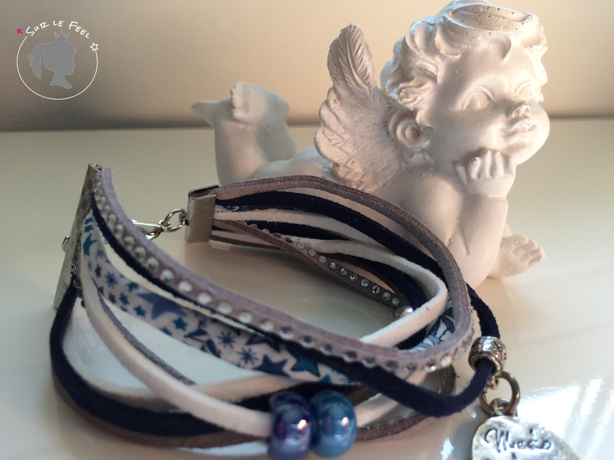 Bracelet Hipanemôôa