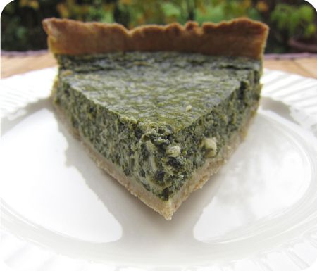 tarte vert de blettes (scrap2)