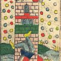 Vincent beckers présente la maison dieu du tarot