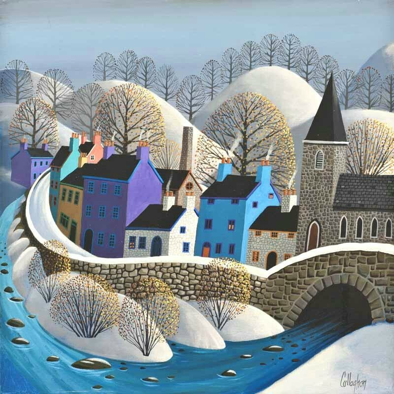 art irelande j'adorais george callaghan (15)