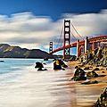 SAN FRANCISCO - PAYSAGE 6