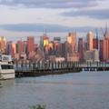 New York mai 2008
