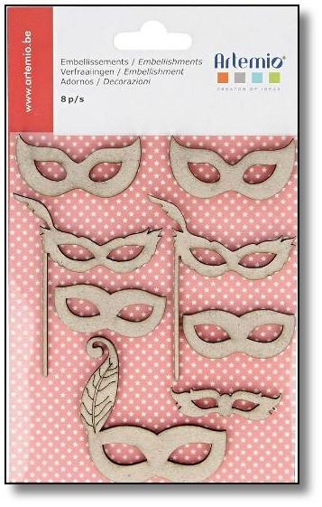 masques mini