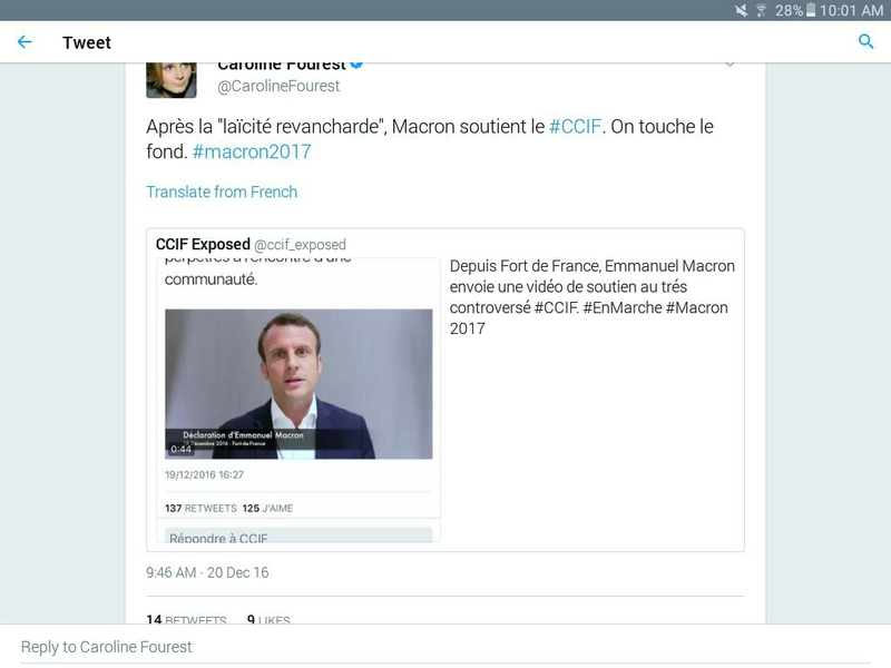 FourestMacron1