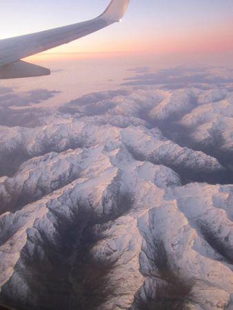 Pré-Alpes Autriche