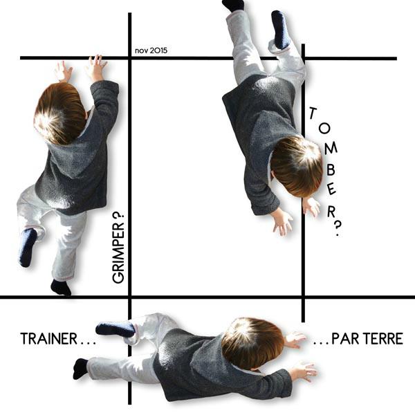 14-11 trainer par terre'