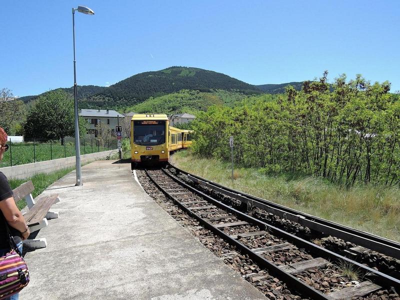 0345 Train Jaune 17 mai 2015