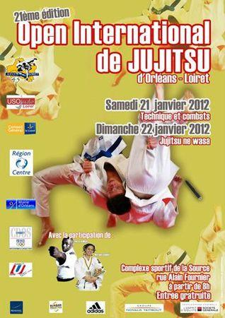 af open jujitsu 2012