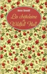 Bronte_Chatelaine de Wildfell Hall