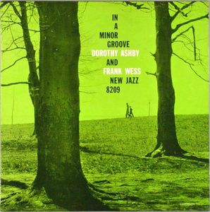 Dorothy_Ashby_Frank_Wess___1958___In_A_Minor_Groove__Prestige_