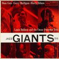 Stan Getz Gerry Mulligan Harry Edison - 1958 - Jazz Giants '58 (Verve)