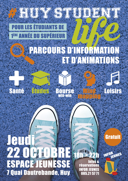 student_life_affiche