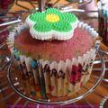 Arbre à cupcakes!