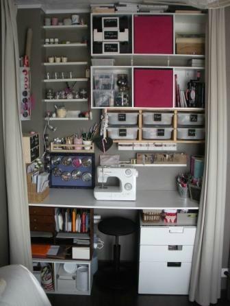 Mon atelier by m - Organiser son atelier de bricolage ...