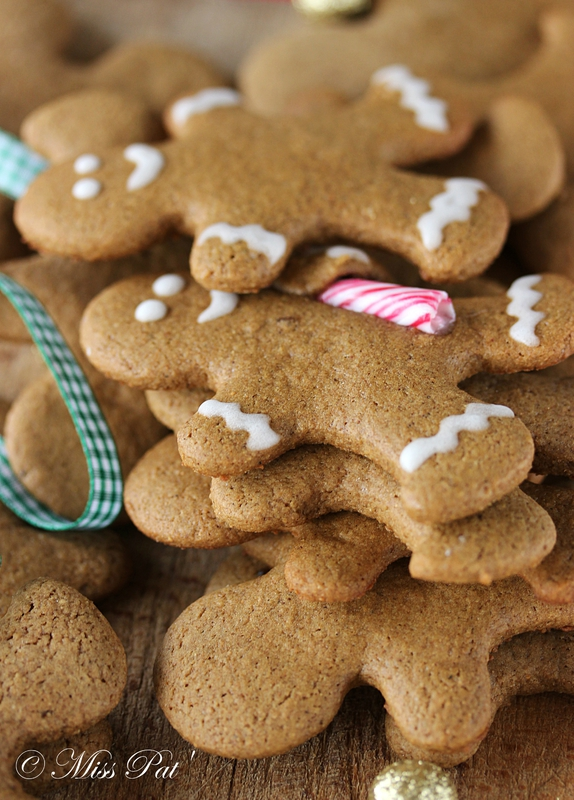 gingerbread 3 misspat