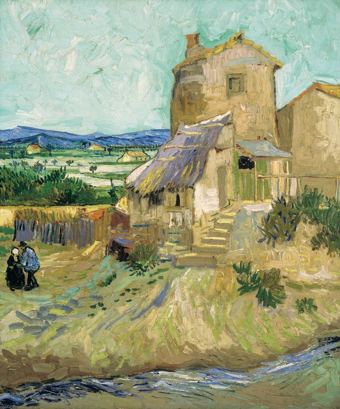 Milwaukee Art Museum to present 'Van Gogh to Pollock: Modern Rebel'