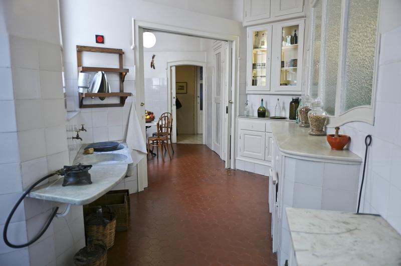 LP cuisine casa mila
