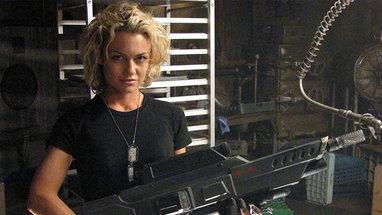Kelly Carlson dans le rôle de : Charlie Soda