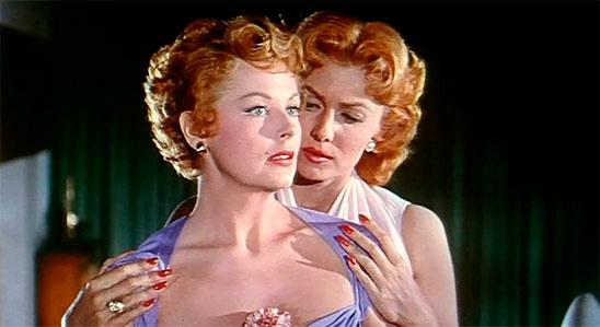 Dorothy et June