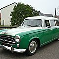 PEUGEOT 403 break Hambach (1)
