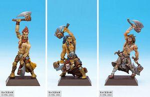 Guerriers Keltois 02