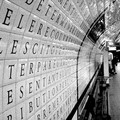Les citoyens de la station Concorde